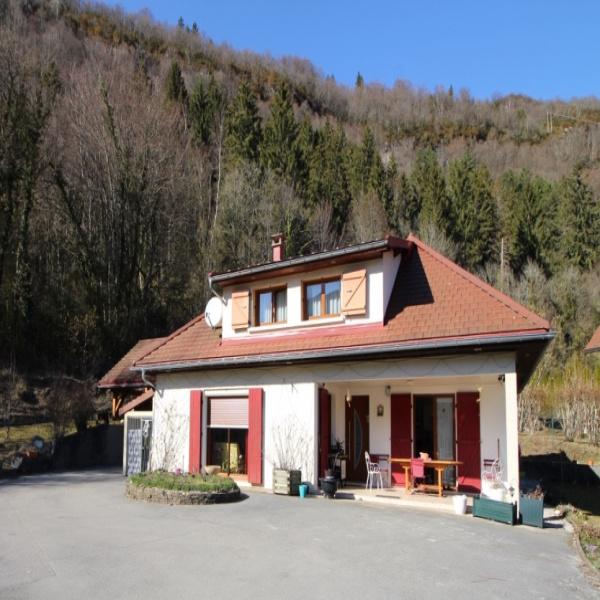 Offres de vente Maison Molinges 39360