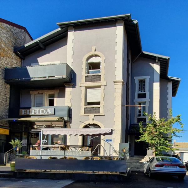 Offres de vente Immeuble Oyonnax 01100