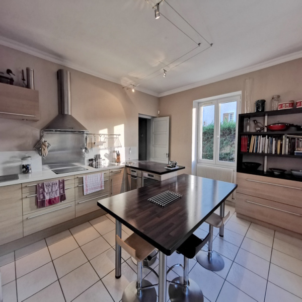 Offres de vente Maison Lavancia-Epercy 01590