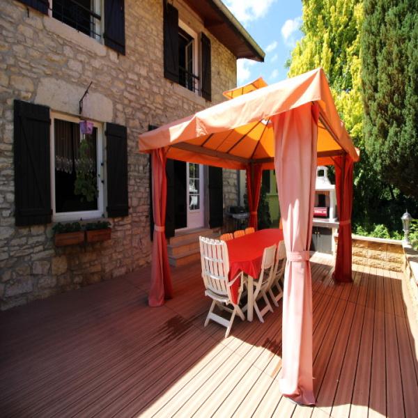 Offres de vente Maison Sonthonnax-la-Montagne 01580