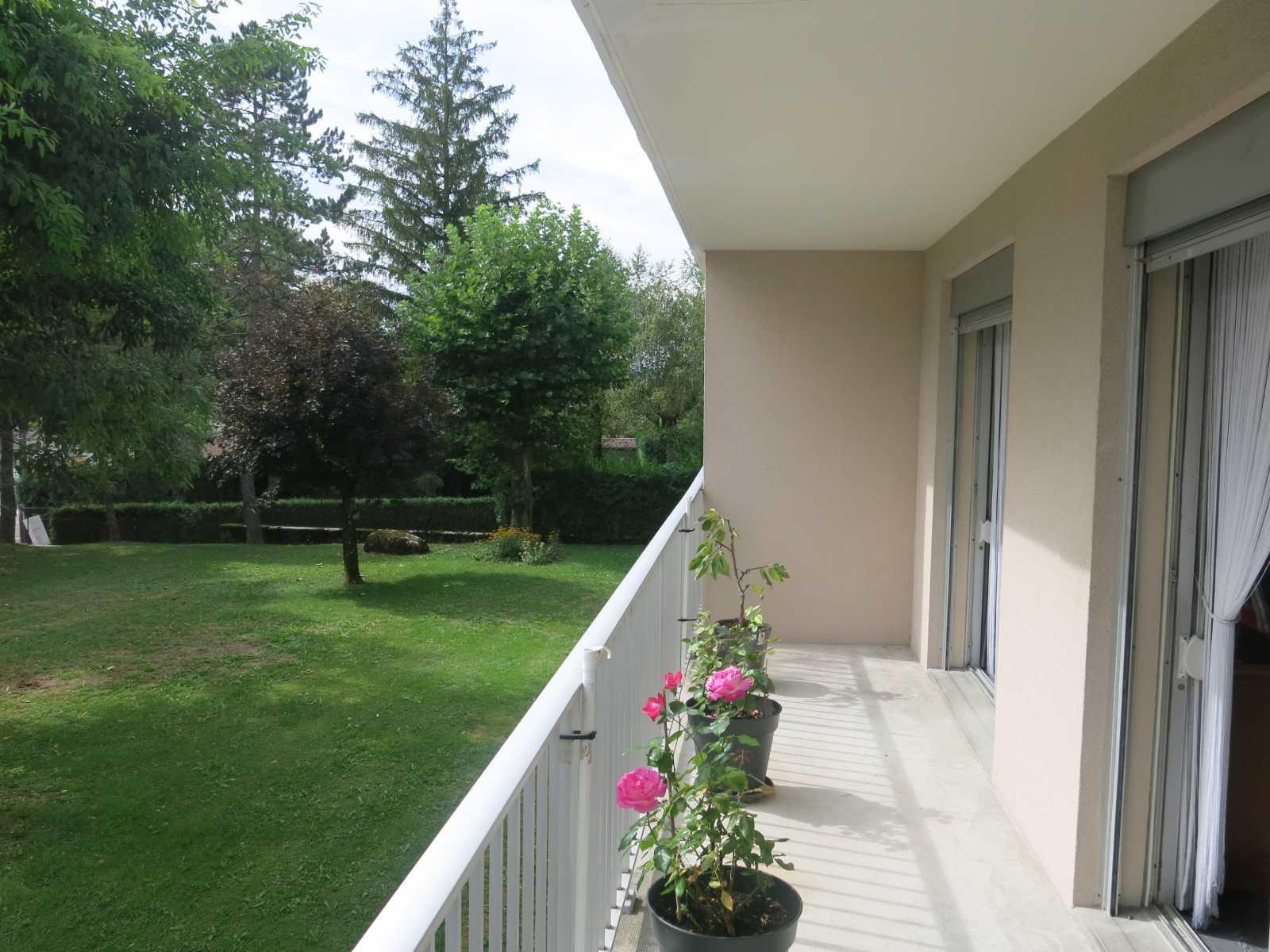 Kit Salle De Bain Pour Caravane ~ vente appartement 66 m2 hab avec loggia et garage