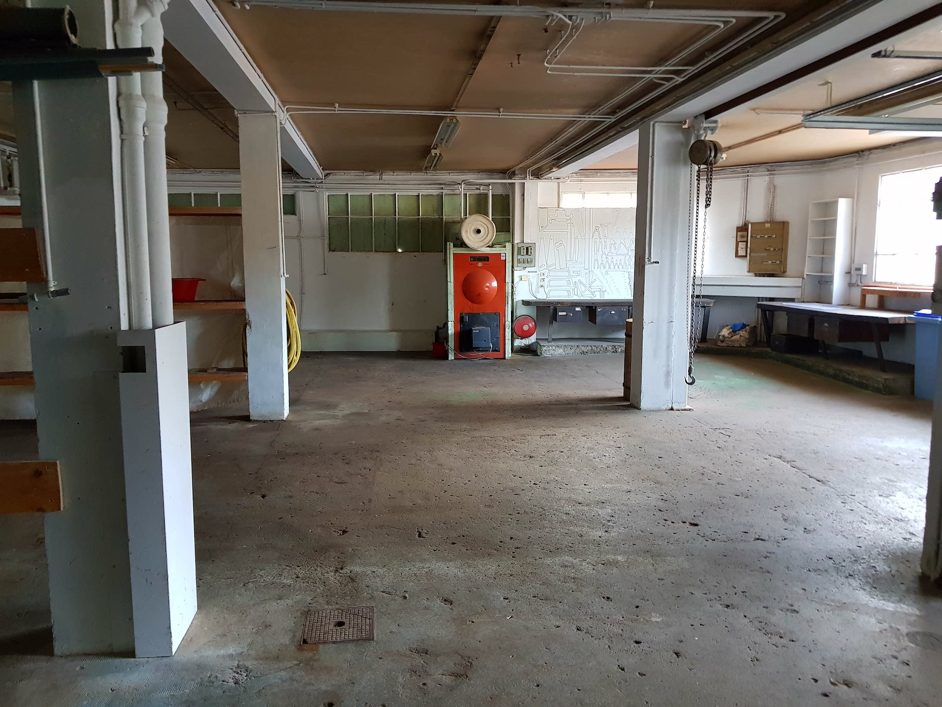 Kit Salle De Bain Pour Caravane ~ vente maison avec garage et atelier